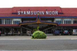 Syamsudin Noor raih penghargaan pelayanan prima madya