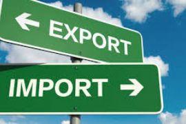 Impor dan ekspor Juli untuk Kalsel Naik