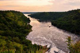 Desa kuno ditemukan di delta Sungai Nil