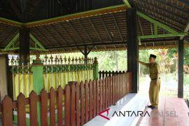 Wakil Walikota kunjungi makam Datu Tomenggong Ronggo Ibrahim Soeria Kas Ema
