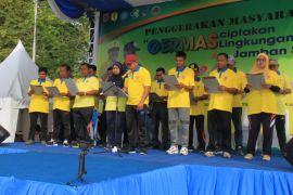 16 desa di HST terbebas dari kebiasaan BAB Sembarangan