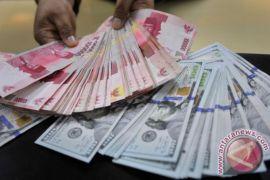 Pertumbuhan kredit perbankan dongkrak penguatan rupiah