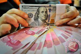 Rupiah menguat jadi Rp15.189 terimbas mata uang kawasan