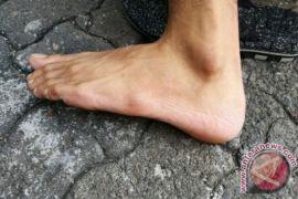 Serangan jantung hingga kaki busuk pada penderita diabetes