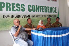 Penyelamatan Di Lumpur Tantangan Baru IFRC 2018
