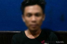 Polsek Banjarmasin Selatan ungkap peredaran obat ilegal
