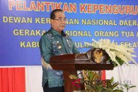 Achmad Fikry imbau pejabat jangan pakai elpiji tiga kilogram