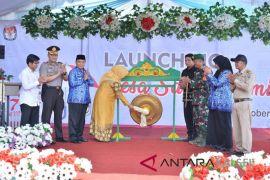 Partisipasi politik tinggi Tawia jadi desa sadar pemilu