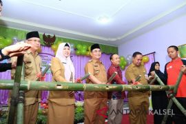HSS gelar Jambore Forum Anak tingkat kabupaten