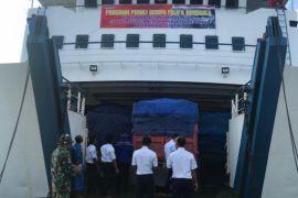 ASDP prioritaskan penumpang ke Sulteng