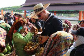 Duta besar 40 negara nikmati keunikan Banjarmasin