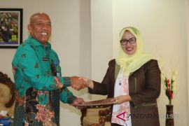 Kemenkumham Kalsel teken MoU dengan DPRD Kotabaru