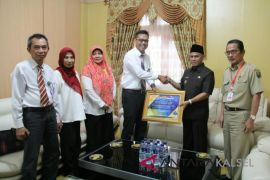 North Hulu Sungai wins third WTP