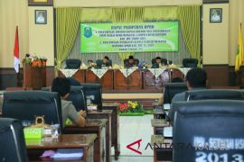 DPRD Yakin Target Pendapatan 2019 Masih Bisa di Tingkatkan