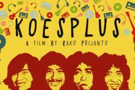 Film Koes Plus akan hadir