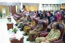 Kemensos  Bimtek KPM di Tabalong