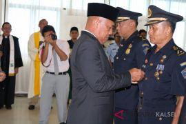 Syahrifullah jabat Kepala Kantor Imigrasi Kelas I TPI Banjarmasin