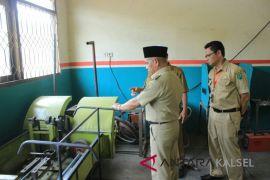 Pemerintah gelontorkan Rp1 miliar latih tenaga kerja
