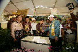 Bawang merah Tapin siap ekspor ke Asean
