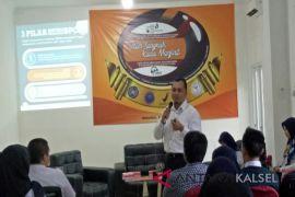 Kalsel dan Riau  pemesan zenit terbesar