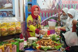 Jadfa Foundation dukung ketahanan pangan di Kalsel