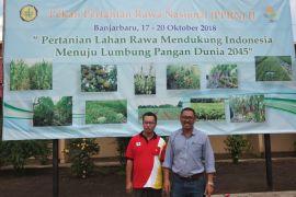 Baltra tampilkan beragam teknologi pertanian