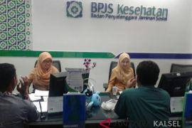 Layani administrasi peserta BPJS Kesehatan