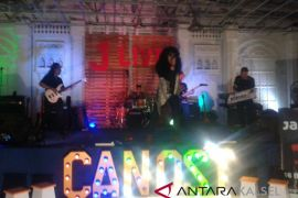 Parade Band Sumpah Pemuda sukses digelar