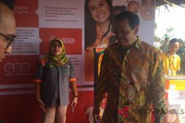 JAPFA Foundation dukung ketahanan pangan Kalsel