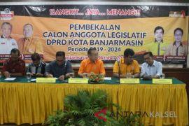 KPU Banjarmasin ingatkan Caleg tata cara berkampanye