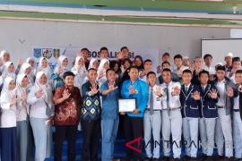 Video - KNPI HSS gelar sosialisasi gerakan pemuda anti narkoba