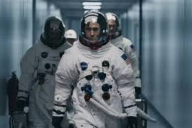 Film The First Man, balada astronot pertama di bulan