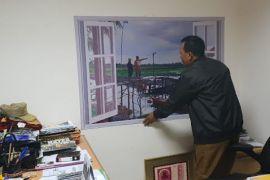 Jendela Jejangkit' cara unik Kurnadi ingatkan HPS 2018