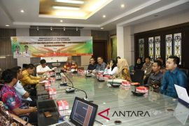 Banjarmasin goes to a friendly youth city