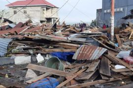 Pemkot Banjarmasin Galang dana ASN bantu Palu-Donggala