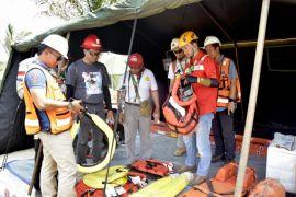 24 Tim Adu Penyelamatan di IFRC Ke - 18