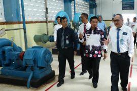 Pelayanan air bersih PDAM Banjarmasin terganggu