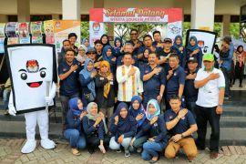 Jelang Pemilu Damai 2019, Wali Kota Ajak Warga Cek DPT