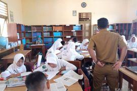 Sekolah di Tanah Bumbu persiapkan akreditasi