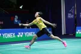 Fitriani melaju perempat final Korea Masters 2018