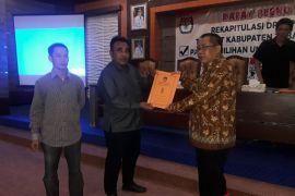KPU Tabalong  Tetapkan DPTHP - 2 Sebanyak 176.445 Pemilih