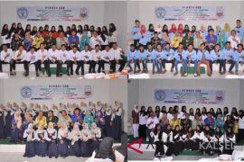 Ratusan peserta HST ikuti pelatihan Bansos Kemdikbud RI