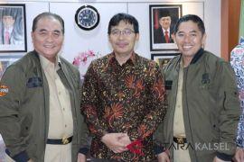 Bupati HSS dan UIN Sunan Kalijaga tandatangani  kerja sama