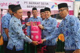 ASN HSS dilarang gunakan tabung LPG 3 Kg
