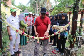 Bupati HSS ajak masyarakat kunjungi wisata air panas Tanuhi