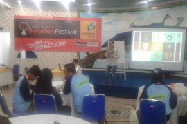 Adaro - Yayasan Pusaka Gelar  Festival i - Generation