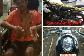 Polres Tabalong Tangkap Pelaku Pencurian Dengan Kekerasan