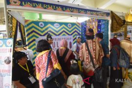 ULM takes part in Indonesian Student Entrepreneurship Expo
