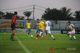 Barito Putera defeats Mitra Kukar 2-1
