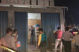 Pedagang Pasar Mabuun Tabalong tewas terbunuh